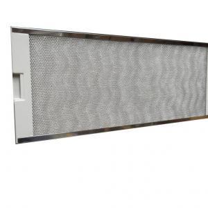 Nodor by Cata NODOR EXTENDER 90 LED fém zsírfilter Páraelszívó tartozékok Fém zsírfilter - Ventilátorbolt.hu Légtechnika