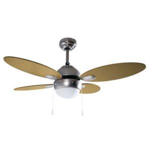 ARDES 5A107W mennyezeti ventilátor lámpával 107cm