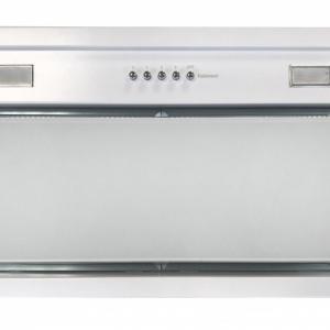 Airmec BUILT-IN 70 VETRO fehér konyhai páraelszívó