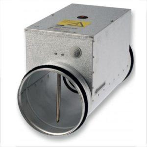 CVA-M Elektromos fűtő kalorifer