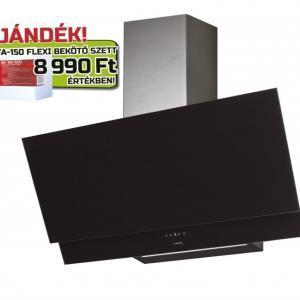Cata JUNO 900 XGBK konyhai páraelszívó