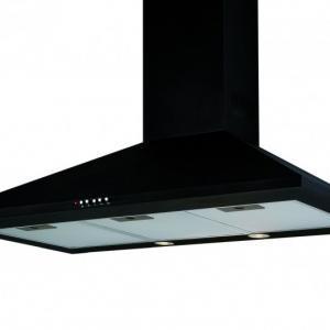 Cata OMEGA 900/A fekete - A készlet erejéig rendelhető! konyhai páraelszívó