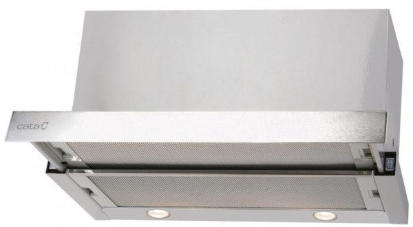 Cata TF-6600/A LED konyhai páraelszívó