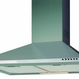 Cata V-500 X/L inox konyhai páraelszívó