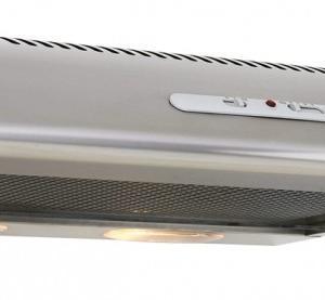 Davoline OLYMPIA 60 Chrom 2 motoros / standard / konyhai páraelszívó