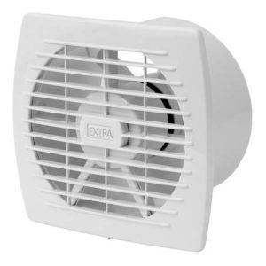 E150 Europlast fürdőszoba szellőztető ventilátor