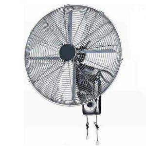Falra szerelhető ventilátor FW-40M