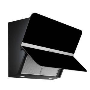 Falmec FLIPPER 85 NRS fekete konyhai páraelszívó