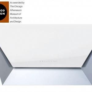 Falmec PRISMA 85 fehér konyhai páraelszívó