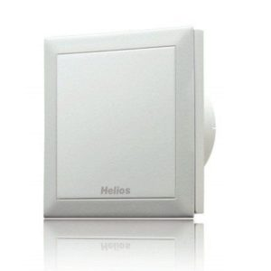 Helios M1 fürdőszoba WC ventilátor
