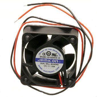 12V-os Jamicom műszerventilátor típus: KF0420B1H