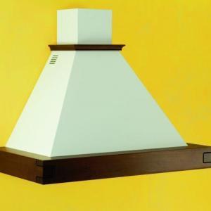 Kdesign ISIDE 120 T600 konyhai páraelszívó