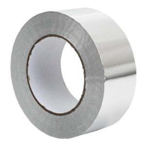 LA-50 alumínium ragasztószalag