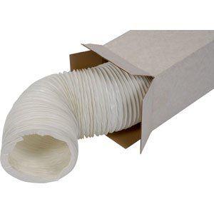 Flexibilis műanyag PVC légcsatorna
