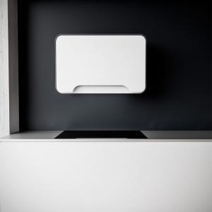 Sirius SLTC 111 fehér konyhai páraelszívó