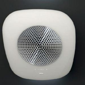 Sirius SLTC 95 fehér konyhai páraelszívó
