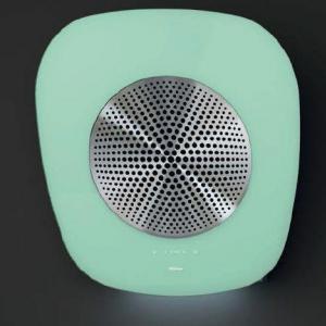Sirius SLTC 95 zöld konyhai páraelszívó