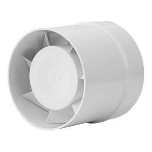 Europlast XK csőventilátor
