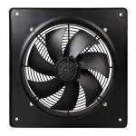 FR Axiál ventilátor