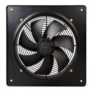 Reventon ipari axiális ventilátor