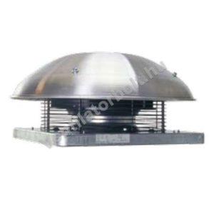 DH elszívó tetőventilátor
