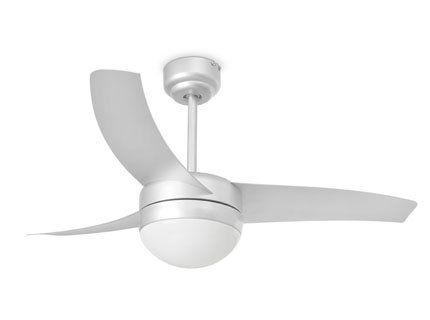 mennyezeti ventilátor távirányítós