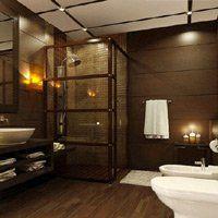 Elszívó ventilátor fürdőszobába