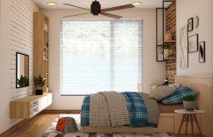 háztartási ventilátorok