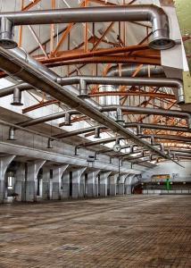 ipari szellozo ventilator