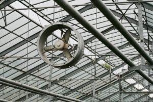 ipari ventilátor kiválasztása
