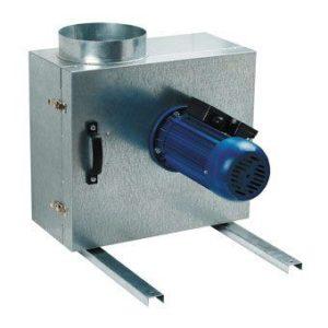 KSK konyhai ventilátor