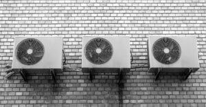 Légkondicionáló kültéri egység