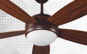 Mennyezeti ventilátorok kínálatunkban széles választékkal elérhetőek