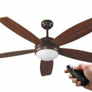 Mennyezeti ventilátor