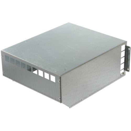 Motorvédő burkolat konyhai ventilátorhoz 2