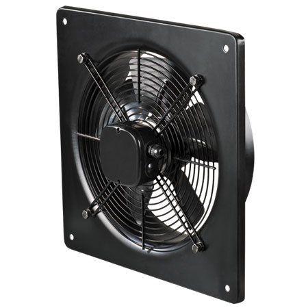 Ipari axiális ventilátor OV