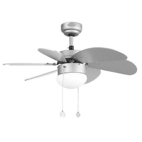 Palao szürke mennyezeti ventilátor