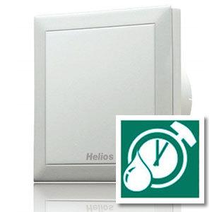 Páraérzékelős ventilátor