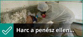 Fürdőszoba ventilátor az egészséges környezetért