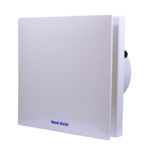 Silent elszívó ventilátor Kis fogyasztású, halk Silent elszívó ventilátor