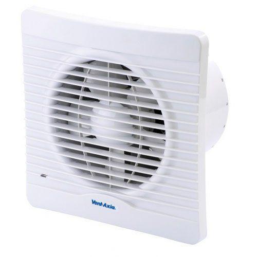 Silhouette 150 furdoszobai elszívó ventilator