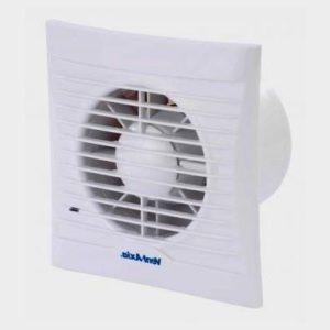 12V ventilátor fürdőszobába