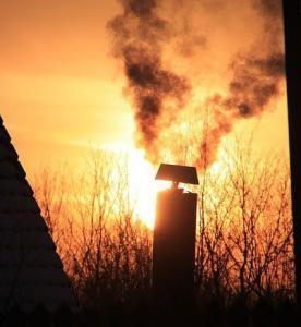 füst, légszennyezés, friss levegő