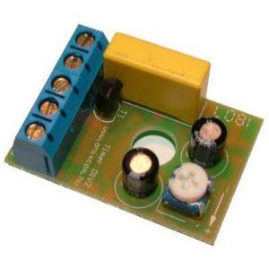 Timer D1V2 időzítő elektronika