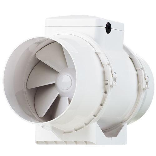 TT MIX ipari csőventilátor
