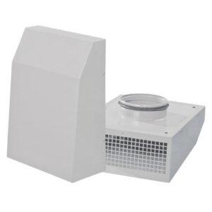 VCN radiális elszívó ventilátor
