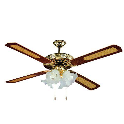 VENTS SHD52-4C4L mennyezeti ventilátor