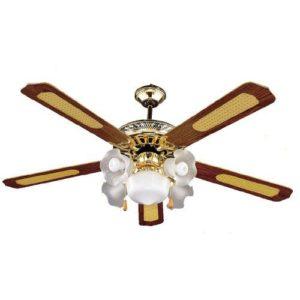 VENTS SHD52-5C5L mennyezeti ventilátor