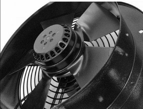 Vents OVK ipari axiál elszívó ventilátor