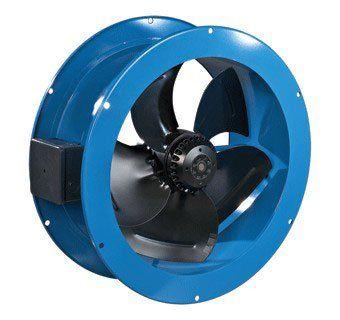 VENTS VKF csőperemes axiál ventilátor